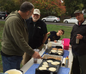 brotherhood pancake breakfast 2011