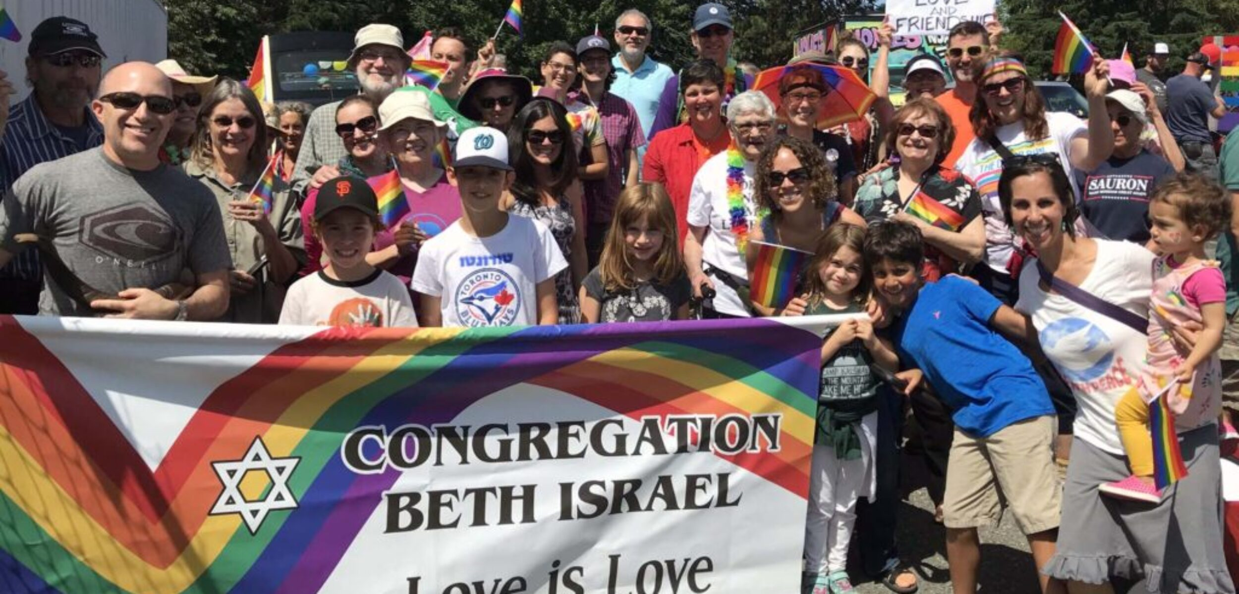 Bellingham Pride Parade 2019 slideshow