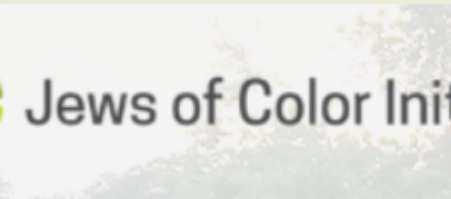 jewsofcolorinitiative